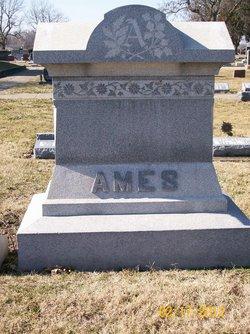 Newton Cramer Ames