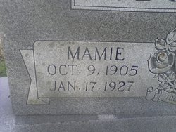 Mamie <i>Turner</i> Bailey