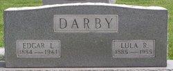Edgar Leon Darby