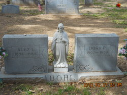 Alex Louis Paul Bohl