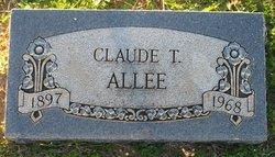 Claude Thomas Allee