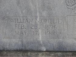 William N. Willie Roberts