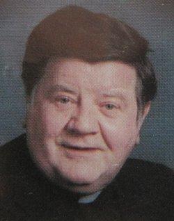 Rev Edward F Synowiak