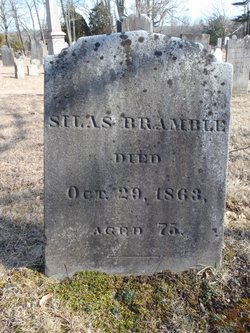 Silas Bramble