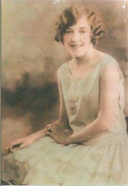Lucille Margaret <i>Fox</i> Hillaker