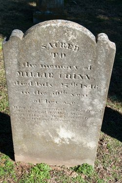 Amelia Millie <i>Myres</i> Chinn