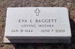 Eva Lou <i>Wood</i> Baggett