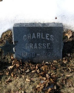 Carl August Charles Grasse