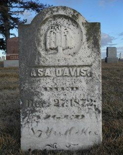 Asa Davis