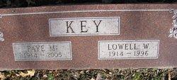 Lowell Key