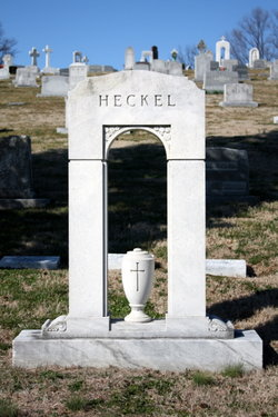 Elizabeth <i>Kessens</i> Heckel