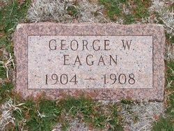 George W. Eagan