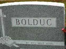 Audelie <i>Brassord</i> Bolduc