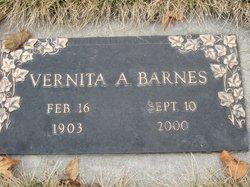 Vernita A Barnes