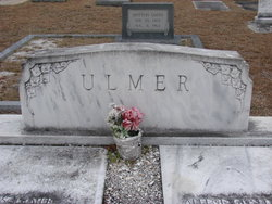Aleene <i>Glisson</i> Ulmer
