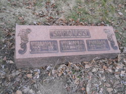 William R. Strouss