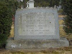 Elbert C Arnold