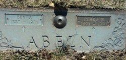 Ben J Abeln
