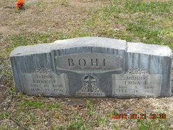 Edwin Eugene Bohl