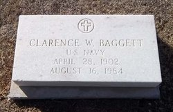 Clarence W. Baggett