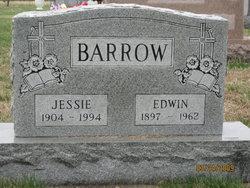 Edwin Anthony Barrow