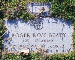 Roger Ross Beaty