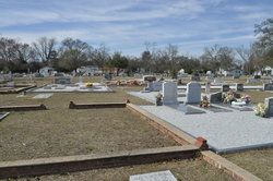 Hazlehurst City Cemetery
