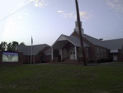 Deep Run Free Will Baptist Church Cemetery