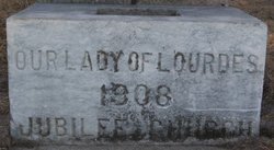 Our Lady of Lourdes Catholic Cemetery