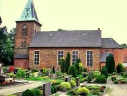 Friedhof Bremen-Borgfeld