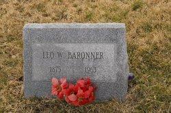 Leo William Baronner