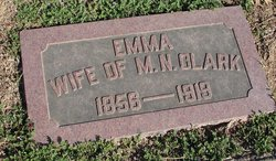 Emma <i>Mingee</i> Clark