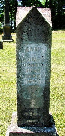 Nancy Acuff