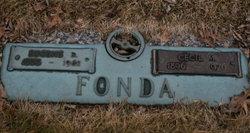 Eugene D. Fonda