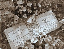 Walter Thomas Benton