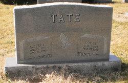 Cora E. Tate