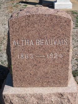 Altha Beauvais