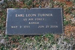 Earl Leon Turner