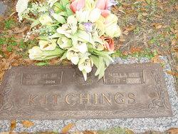 Nella Fae Kitchings