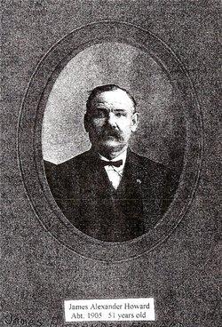 James Alexander Howard