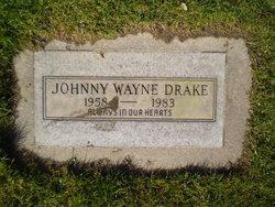 Johnny Wayne Drake