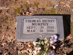 Thomas Henry Murphy