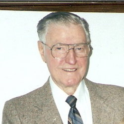 John (Bill) Williard Adell