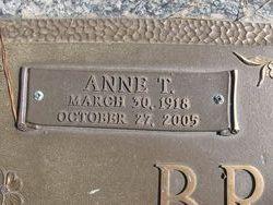 Anne Baucom <i>Thomas</i> Bricker