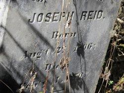 Joseph Reid
