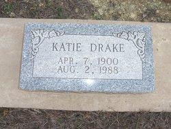 Katie Catherine <i>Bell</i> Drake