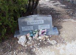 Minnie Pearl <i>Lowrance</i> Barnett