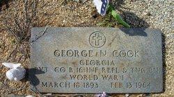 George N. Cook