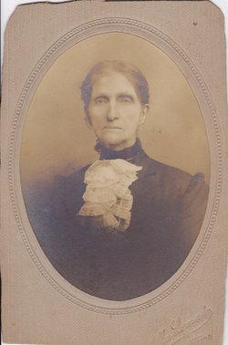 Sarah Elizabeth <i>Young</i> Dunbar