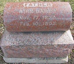 Adin Baber
